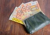 UURING: 28% teise sambaga liitunutest võtaksid raha välja
