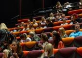 Nõmme 65+ kinoklubilised vaatasid filmi Luciano Pavarottist