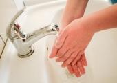 Algab joonistusvõistlus, mis juhatab sisse kätepesu kampaania