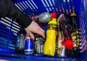 Prisma keelustas alaealistele energiajookide müügi