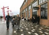 VAATA PILTE AVAMISEST: Kai loob eesti kunstile rahvusvahelises koostöös tugeva aluse