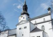 Tallinna Toomkogudusele kingiti väärtuslik Estonia tiibklaveri
