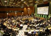 Ratas arutab Maailma Majandusfoorumil kliimaküsimusi