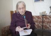 101 aastane õpetaja: kui peres on rohkem hoolivust, on seda ka kogu ühiskonnas