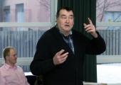 Suri filmikunstnik ja režissöör Tõnu Virve