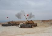 Kaitseministeerium: Türgi alustas maismaapealetungi Süürias