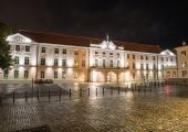 Riigikogus saab vaadata Eesti maareformi käsitlevat näitust