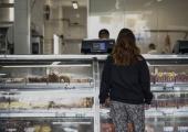 Üle maailma läheb raisku 14 protsenti toidust