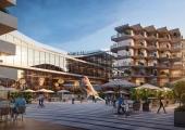VAATA VIDEOT JA FOTOSID! Keskturu arhitektuurikonkursi võitis KOKO Arhitektid