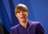 Kaljulaid kutsus Aderi, Niinistö ja Putini Tartusse