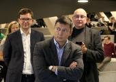 VIDEO JA FOTOD! Linnapea Mihhail Kõlvart Helsingis: peame aktiivselt arendama kahe linna ühtset piletisüsteemi