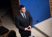 Ratas: EKRE rünnakud Tanel Kiige vastu lõhuvad koalitsiooni ühtsust