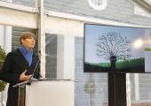 FOTOD JA VIDEO! President rõhutas tõese informatsiooni levitamise olulisust