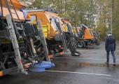 Tallinna teise lisaeelarvega nähakse ette erakorraliste lumeolude reserv