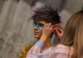 VAATA FOTOSID! Moenädala teine päev tõi vaatajate ette mitmetahulise naiste rõivamoe