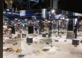 FOTOD! Tallinnas avati rahvusvaheline rändnäitus, kus saab katsuda ligi sadat maavara