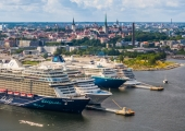 Kruiisilaev Aidaaura lõpetab tänavuse kruiisihooaja