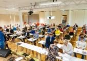 Edukultus ei tohiks haridust lämmatada