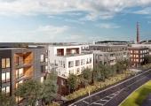 VAATA FOTOSID! Kalaranna Kvartali kahe esimese ehitusfaasi tööd teostab Nordecon