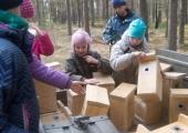 Nõmme noortekeskustes ja huvikoolis algas põnev koolivaheaja programm