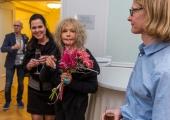 FOTOD! Estonias avati teatrifotograaf Armin Alla tööde näitus