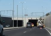 Neljapäeva hilisõhtust suletakse Ülemiste tunnel lühiajalisteks hooldustöödeks