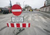 Homme algab Tallinnas Koidu tänava uuendamine