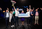 Tallinnast on Ajujahile esitatud 100 äriideed