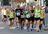 IAAF andis Tallinna Maratonile kõrge tunnustuse