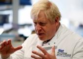 Boris Johnson palub Brexiti-tähtaja ületamise pärast vabandust