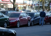 Ka parkla autoõnnetuses sündmuskohalt lahkumine võib kaasa tuua suuri sekeldusi