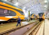 Majanduskomisjon: raudteeliikluse elektrile üle viimine aitab säästa keskkonda ja raha
