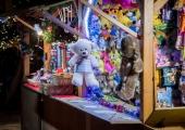 Reedel avatakse Tallinna jõuluturg