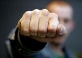 VIDEO! Mees ähvardas Mustamäe sotsiaalametniku maha lüüa