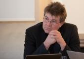 JUHAN KIVIRÄHK: Eestis käib annetamine vaid kampaania korras
