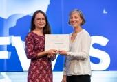 Prantsusmaal roboteid arendav Eesti naisteadlane pälvis suure stipendiumi