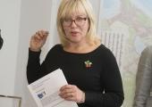 Abilinnapea Eha Võrk: tulge kabinetist välja ja vaadake, mis tegelikult Tallinnas toimub!
