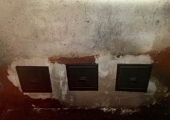 Üheksa kodu Pirital sai tuleohutuks