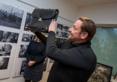 FOTOD! Kadriorus avati Mati Undi muuseum