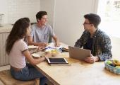 Noorsootöö nädal õpetab aitama vaimsete häiretega toime tulema