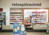 Täna saab apteekides viimast päeva gripi vastu vaktsineerida