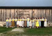 Vanalinna Hariduskolleegiumi orkester annab kontserte Arvo Pärdi loominguga