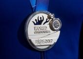 EOK premeerib maadluse ja kergejõustiku MM-medaliste