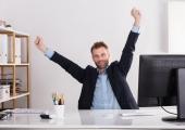 Uuring: igale kolmandale Eesti mehele meeldib tema töö