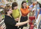 """""""Rohelise raamatukogu"""" töötoad kutsuvad vähem tarbima"""
