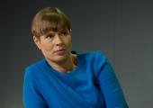 Kersti Kaljulaid: Eesti tunneb end alliansis kindlalt