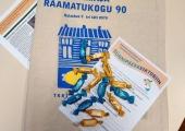 Kalamaja raamatukogu sai 90-aastaseks