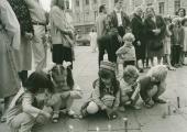 Balti keti näituse viimane vestlusõhtu annab sõna noortele