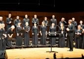 Haruldane Arvo Pärdi muusikaõhtu üllatas Korea publikut