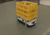 VIDEO! TalTechi robot muudab tootmislogistika tulevikus efektiivsemaks